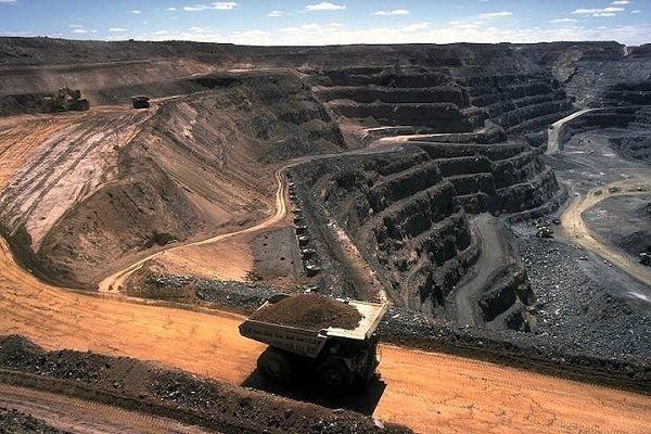 لوازم حفاری معدن