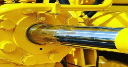 تعمیر هیدرولیک جرثقیل