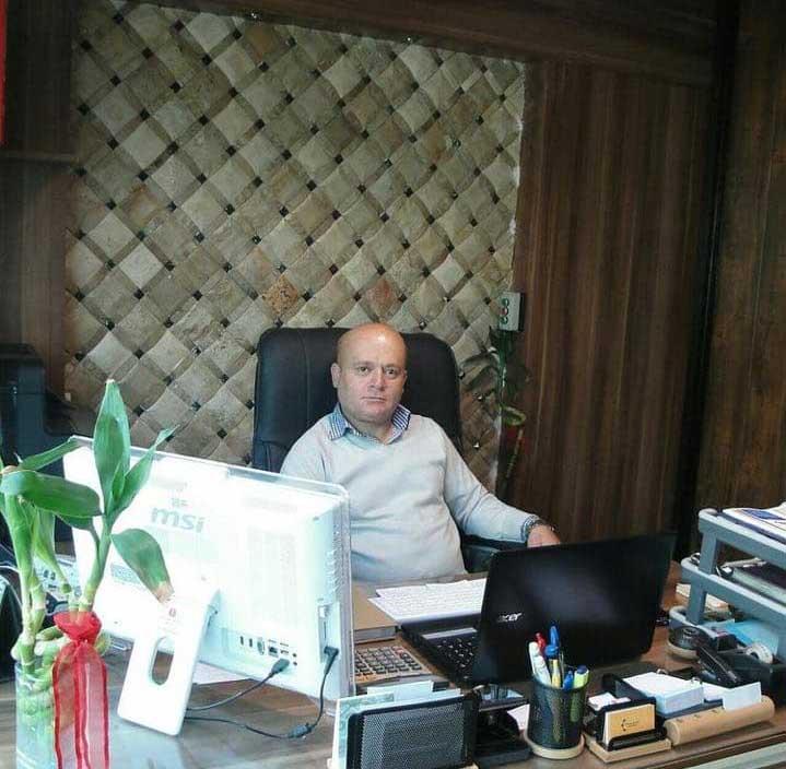جواد سبحانی واردکننده ادوات هیدرولیک
